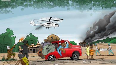 Spike In Terrorism As COVID-19 Worsens Humanitarian Emergencies In Northern Nigeria