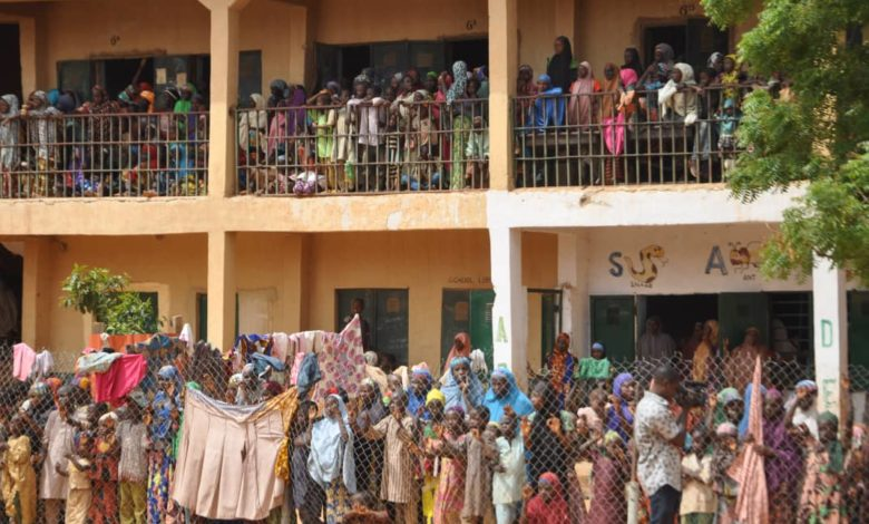 Scepticism, Lack Of Awareness Exposes IDPs In Borno To COVID-19