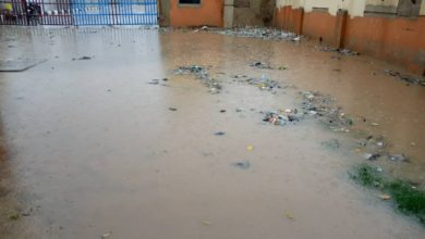 SEMA Cautions Kano Residents Of Inevitable Flooding, Says About 20 LGAs At Risk