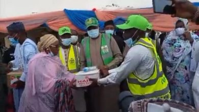 COVID-19: KNSG Distributes PPEs To 538 Schools Ahead Of Reopening