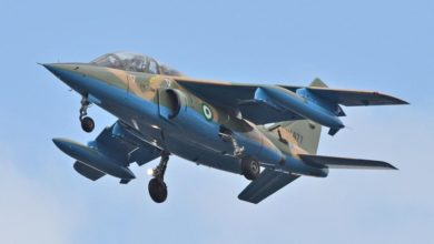 Lake Chad: Nigerian Airforce Destroys ISWAP, Boko Haram Positions