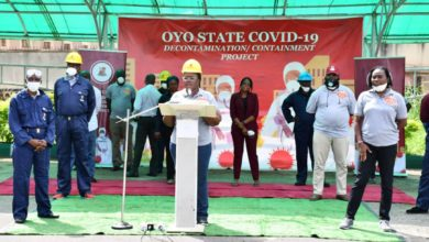 Less Than 50% Comply With COVID-19 Safety Protocols In Oyo State – Official