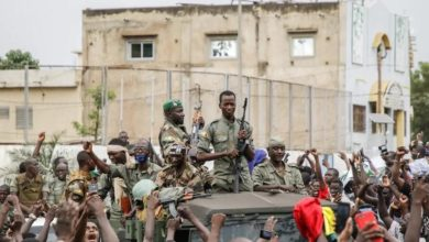 Mali Coup Leaders Pledge New Elections After Detaining President