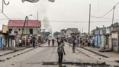 Man Killed, Police Stations Raided In DRC Protest Against Crime
