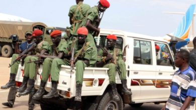More Than 100 Killed In South Sudan Clashes