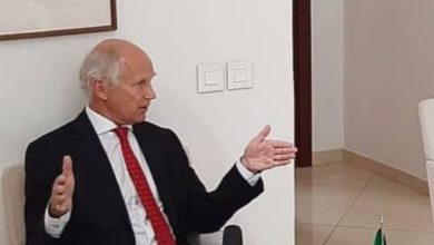 New Methods Should Be Used In Combating Insecurity – Norwegian Ambassador