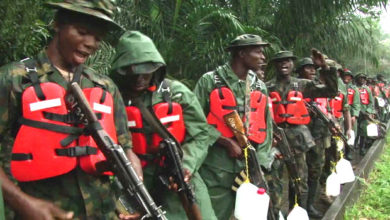 Niger Delta Security Still Held By Corrupt, Transactional Practices - Report
