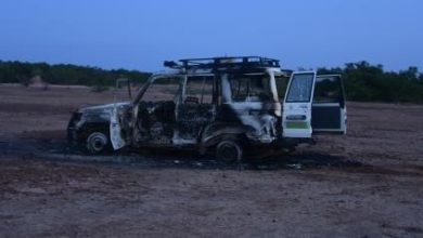 Niger Republic: Government Apprehend Suspect In Connection With The Killing Of Aid Workers