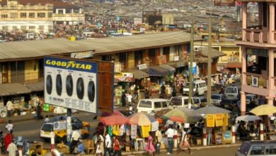 Nigerian-Ghanaian Relations Marred By Attacks on Nigerian Traders