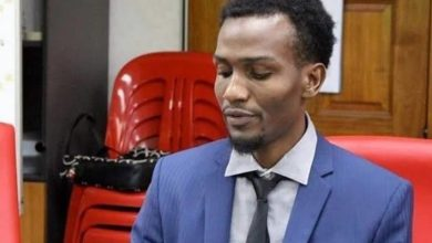 Remembering Dadiyata, Cameroon's 130 On The International Day Of The Disappeared