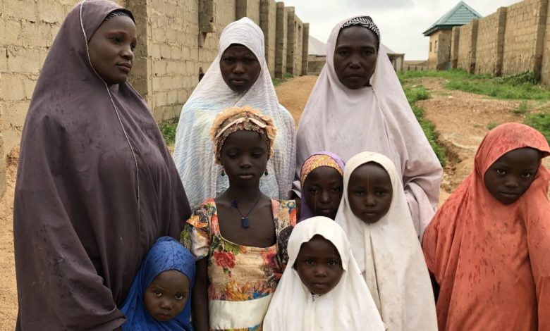 Rural Women and Their Sufferings At The Hands of Katsina Terror Groups
