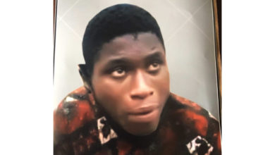 Suspected Serial Killer Escapes From Police Custody In Oyo State