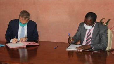 UN, Gabon Sign Pact For Peace On Borders With Cameroon And Chad