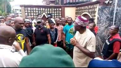 How Dispute Over Land Sharing Formula Resulted In Man's Death, Threatens Peace In Anambra Community