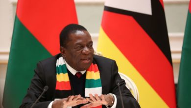 Zimbabwe: President Warns Opposition, Rights Activists