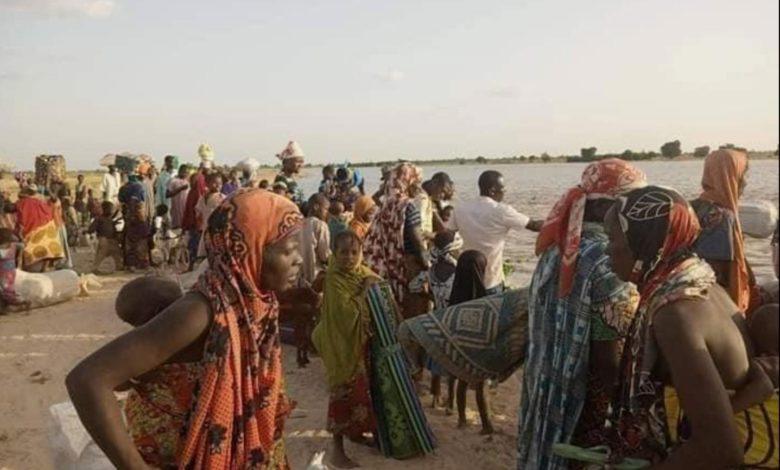 Armed Violence Breeds New Generation Of Nigerian-Nigerien Citizens