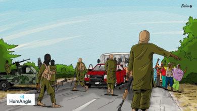 #BokoHaram Roadblocks, Ambushes In Borno Claiming Prime Targets