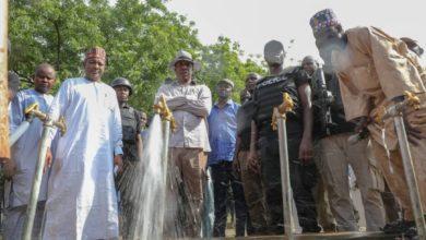 Borno Govt Confirms Ambush, Offers Sympathies To Bereaved Families
