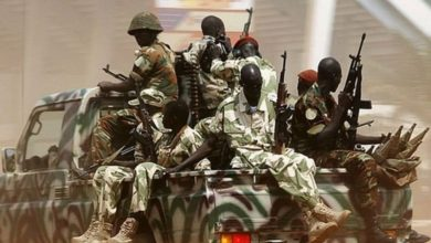 CAR Rebel Group Reinforces Position On Border With South Sudan