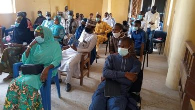 CITAD, MacArthur Support Youth To Sensitise Kano Residents On COVID-19