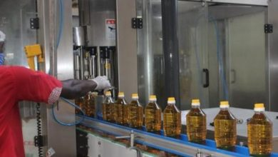 COVID-19: Cameroon's Oil Seeds Refining Drops By 50%