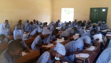 Chibok Community School Overturn Years Of Trauma As Students Sit For Exams
