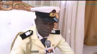 Father Demands Justice For Student 'Illegally' Withdrawn From Nigerian Defence Academy