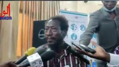 Freed Chadian Doctor Recalls Ordeal