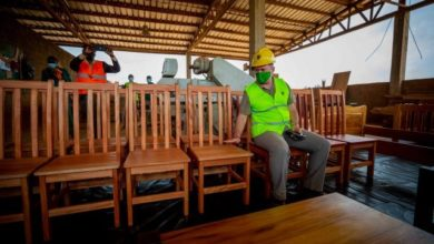 Gabon To Help Timber Sector In Industrialisation Ambitions
