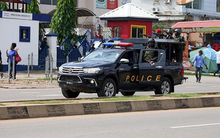 Gunmen Abduct 6 In Abuja Days After Nigerian Customs Raises Alarm Over Insecurity
