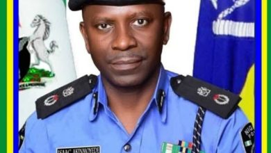Gunmen Attack Police, Steal Rifles In Imo