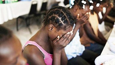 40 Years Old Mother Loses Matriage Seeking Justice For Violated Daughter