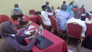 Kano Primary Healthcare Workers Hold Virtual Training On Immunisation