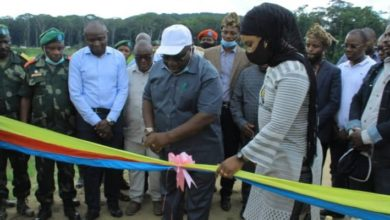 DR Congo: Mbau-Kamango Road Reopened Even As ADF Attacks Continue
