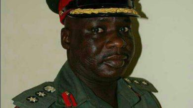 Nigerian Army Colonel killed in Ambush