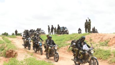 Nigerian Army Extends Operation Against Armed Groups Across Northern Nigeria