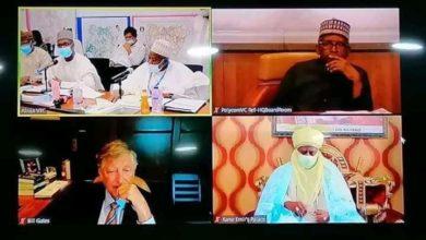 Polio: Bill Gates Presses Nigeria To Sustain Immunisation Efforts, Commends Kano Govt