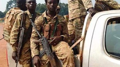 Rebel Group Contests Disarmament Process In Central African Republic