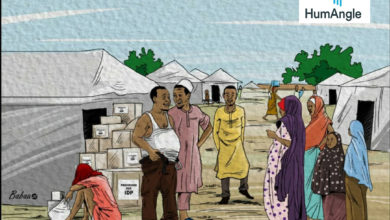 Sex For Survival How Officials Use Underage IDP Girls As Objects Of Pleasure