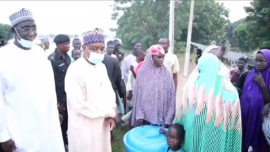 Support Increases For Kebbi Farmers Affected By Floods