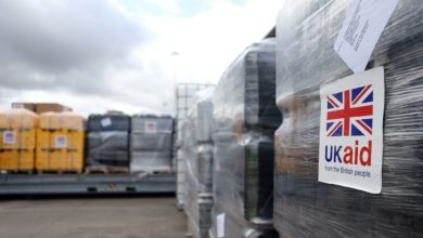 UK Pledges Another £119 Million Aid Package As Foreign Office & DFID Merge