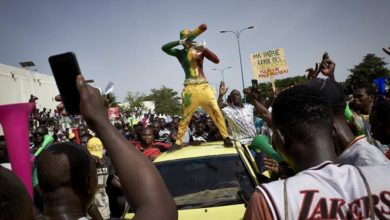 Uncertainty Around Coup Forces Mali's Credit Rating To Drop