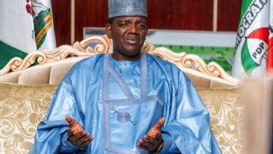 Zamfara Govt Cautions Against Paying Ransoms To Kidnappers