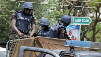 Police HQ Slammed Over Controversial Arrest Of Anambra Community Leader