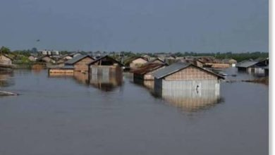 4 Die, Baby Disappears In DR Congo Floods