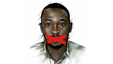 Threats And Smear Campaigns Won't Stop My Professional Reporting - Ahmad Salkida
