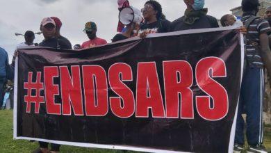 Authorities In Nigeria Brace For New week Of Unprecedented Protest