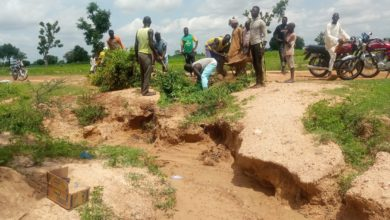 Bad Roads, Lack Of Bridge, Collapsed Dam Ruin Our Daily Activities ㅡ Kano Residents