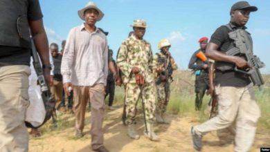 Borno: Between Terror And IDPs' Resettlement