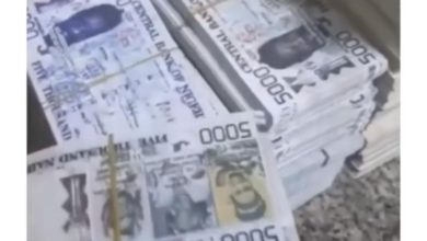CBN Did Not Introduce 2,000, 5,000 Naira Notes As Claimed In This Video